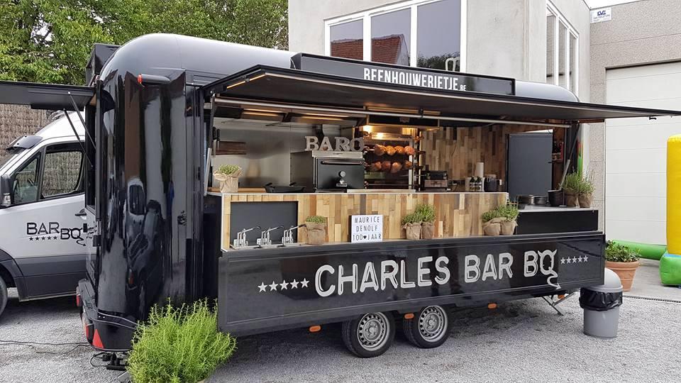 CBG Classic II - Charles Bar Bq